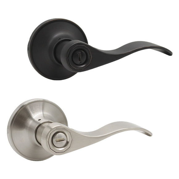 privacy door handles