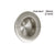probrico barn door pull round handles for cabinets 2 inch