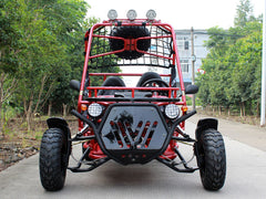 200cc Go-Kart - 4 Seater With Reverse By RideMotorSportsPro