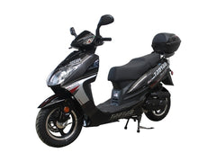 Tao Tao 50cc Moped Scooter By RideMotorSportsPro