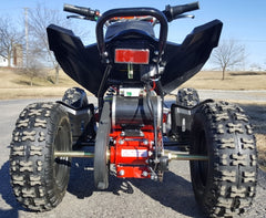 Tao Tao Electric ATV  By Ride MotorSportsPro