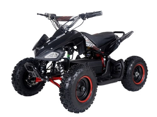 Tao Tao Electric ATV