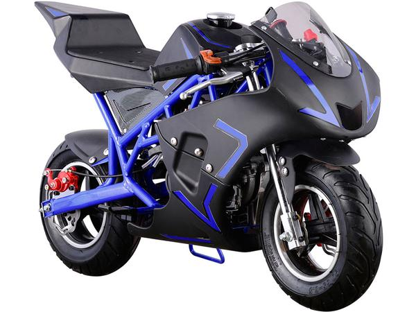 40cc Z3 Sports Pocket Bike