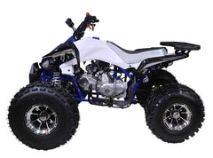 125cc Cheetah Sport ATV 4 Wheeler