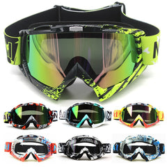 Nordson Outdoor Cycling MX Off-Road Ski Sport ATV Dirt Bike Racing Glasses for Fox Motocross Goggles Google
