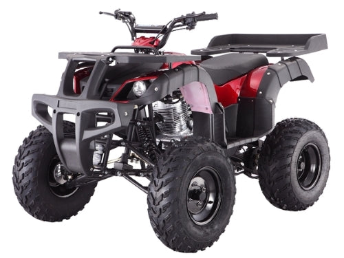 Brand New 250cc Manual ATV - RHINO250