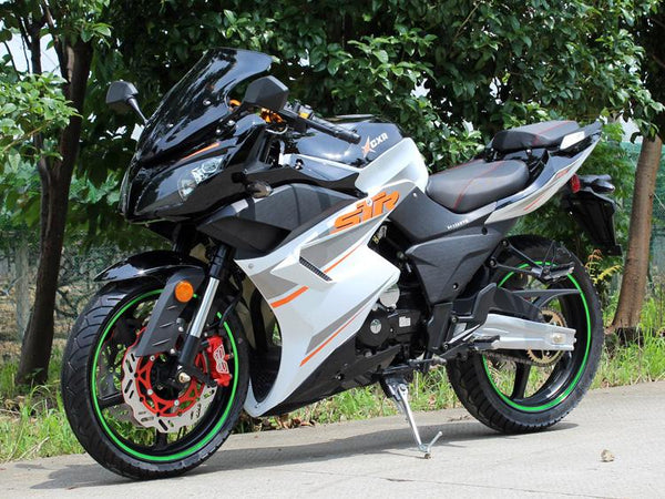 250cc 2018 Full Size Motorcycle