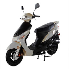 TAO TAO 50CC Moped By Ride MotorSportsPro