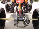 R12 125cc ATV Semi-Auto 3 Speed With Reverse By Ridemotorsportspro