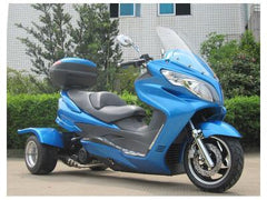 Icebear 150cc Fully Automatic