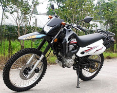 250cc 4 Stroke Dirt Bike Motorcycle