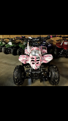 New 110cc ATV fully assembled