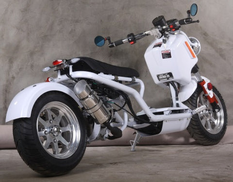 150cc MADDOG  - Street Legal By Ride Motorsports Pro