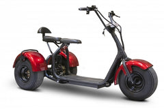 E21 Fat Tire Chopper Eletric Scooter