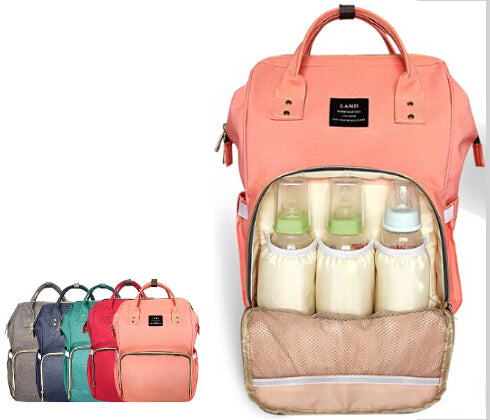 Fashion Maternity Travel Backpack