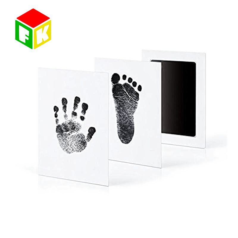 Newborn Footprint Handprint Ink Pad