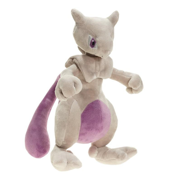 Mewtwo Plush Toys Doll
