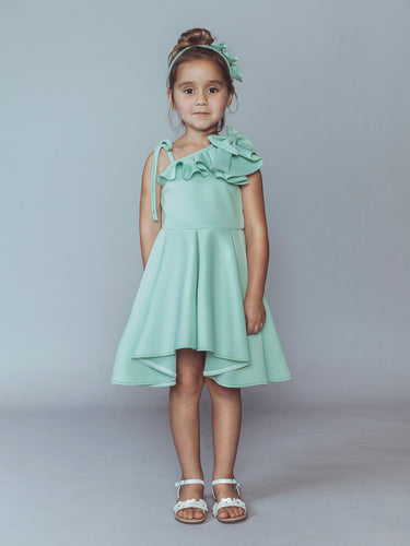 Soda Float High-Low Dress, Dresses, Noovo