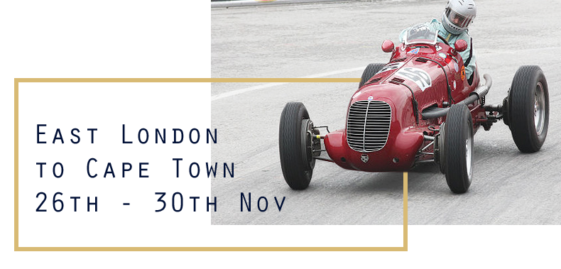 South African Historic Grand Prix