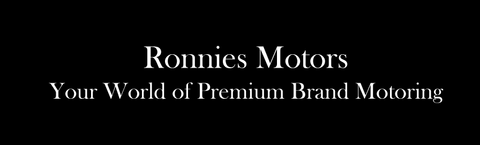 Ronnie Motors - event partner of the SA Historic Grand Prix