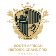 South African Historic Grand Prix Festival