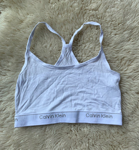 Reworked Sample crop top
