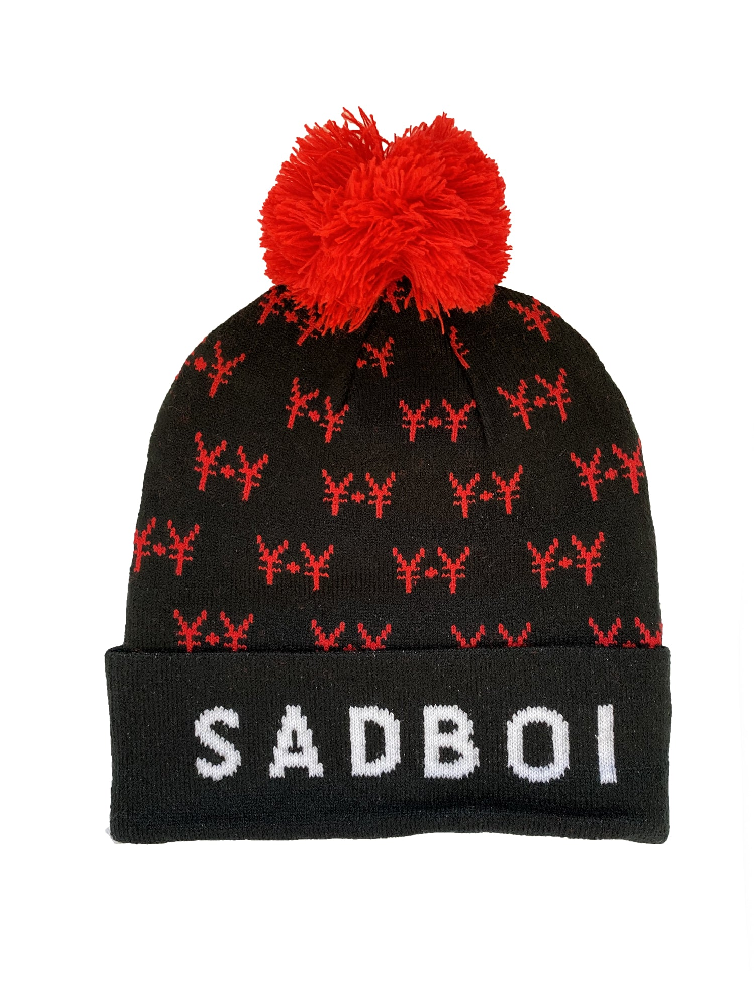 Sadboi Bobble Hat