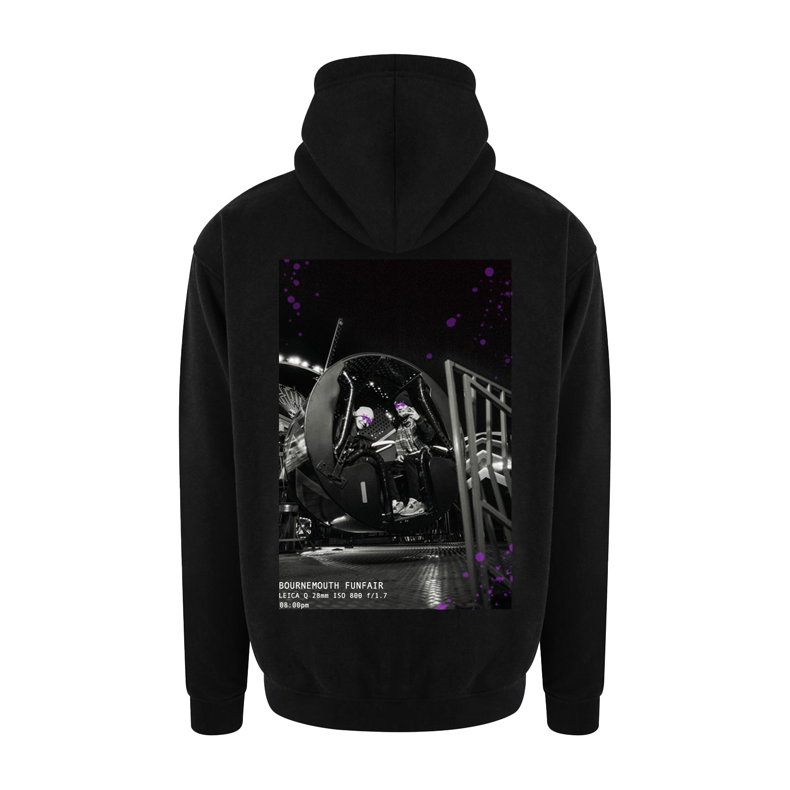 Picture Hoodie
