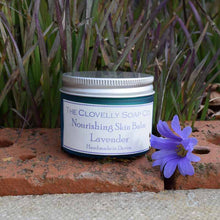 Clovelly Lavender Essential Oil Skin Balm