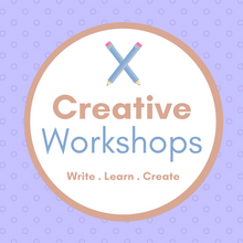 Writing for Wellbeing workshop with Francesca Baker  - Monday 15th June