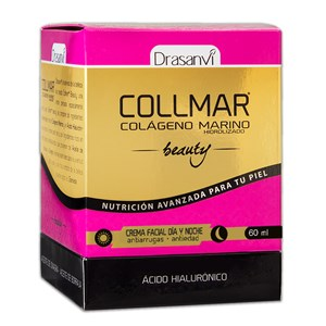 CREMA FACIAL COLLMAR BEAUTY 60ML DRASANVI