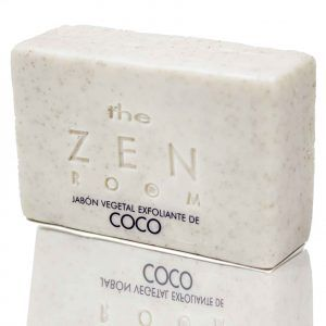 JABON THE ZEN ROOM EXFOLIANTE COCO RADHE SHYAM