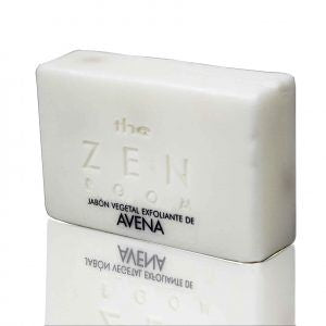 JABON THE ZEN ROOM EXFOLIANTE AVENA RADHE SHYAM