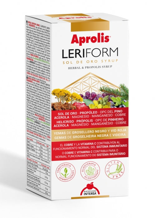 APROLIS LERIFORM ADULTOS 180ML DIETETICOS INTERSA