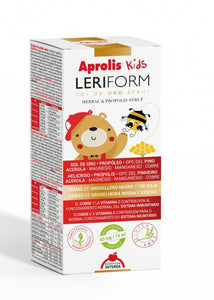 APROLIS LERIFORM KIDS 180 ML DIETETICOS INTERSA - Herbolario El Búho