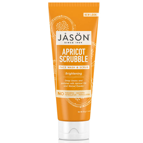 Comprar EXFOLIANTE FACIAL ALBARICOQUE JASON