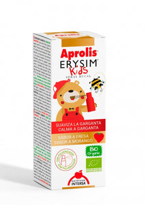 Comprar APROLIS KIDS ERYSIM 20ML D. INTERSA