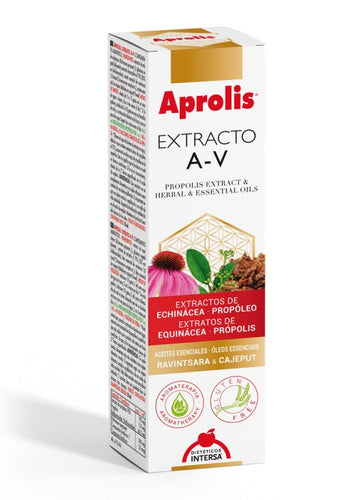 APROLIS EXTRACTO A-V ESSENTIAL AROMS