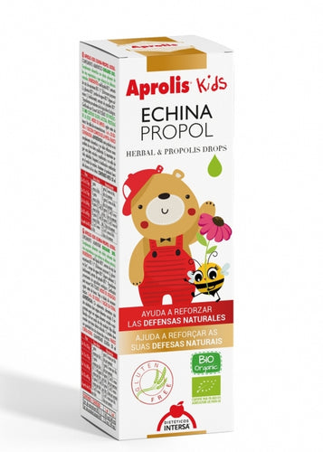 APROLIS KIDS ECHINA-PROPOL 50ML DIETETICOS INTERSA