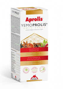 APROLIS YEMOPROLIS BIO 500 ML ESSENTIAL AROMS