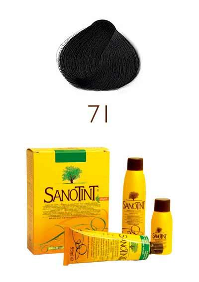 SANOTINT TINTE VEGETAL N71 LIGHT