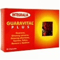 GUARAVITAL PLUS 60 CÁPSULAS INTEGRALIA