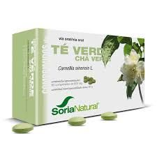 TE VERDE 60 COMP SORIA NATURAL