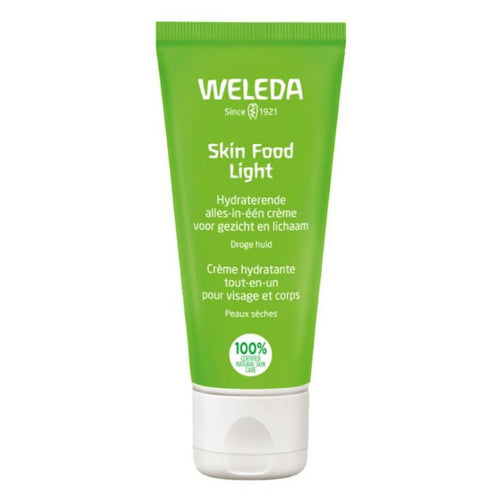 SKIN FOOD LIGHT WELEDA - Herbolario El Búho