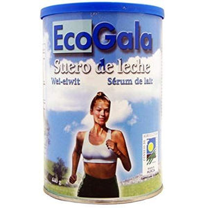 ECOGALA SUERO LECHE NATURAL 440 GR NUTRIOPS