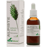 EXTRACTO ALPISTE 50ML SORIA NATURAL