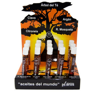 ACEITE ESENCIAL CLAVO 10ML ROLL-ON BIO CESPLAN
