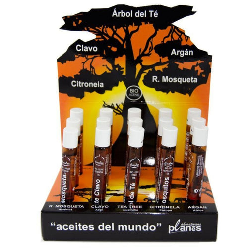 Comprar ACEITE ESENCIAL ARGAN 10ML BIO ROLL-ON PLANES