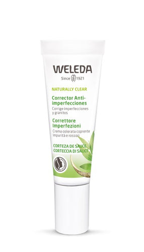 Comprar CORRECTOR ANTI-IMPERFECCIONES 10ml WELEDA