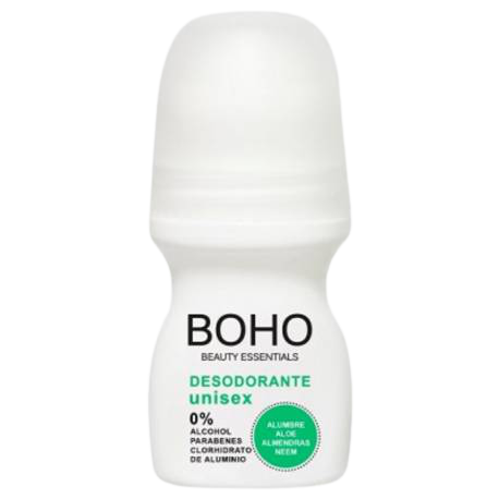 Comprar DESODORANTE ALUMBRE ROLL ON 50ML BOHO